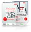 Premiumversion DER RECKNAGEL Taschenbuch für Heizung+Klimatechnik