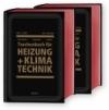 E-Book-PDF zum Download 80. Auflage DER RECKNAGEL Taschenbuch für Heizung+Klimatechnik