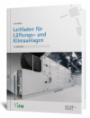 VORBESTELLUNG E-Book: Leitfaden für Lüftungs- und Klimaanlagen