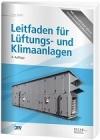 Leitfaden für Lüftungs-und Klimaanlagen 4. Auflage