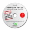 eBook-Version auf CD-ROM DER RECKNAGEL Taschenbuch für Heizung+Klimatechnik