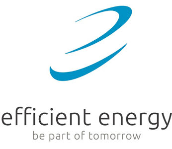 Efficient Energy Logo Slider