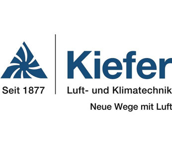 Kiefer Logo Slider