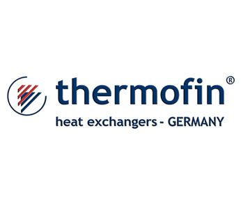 Thermofin Logo Slider