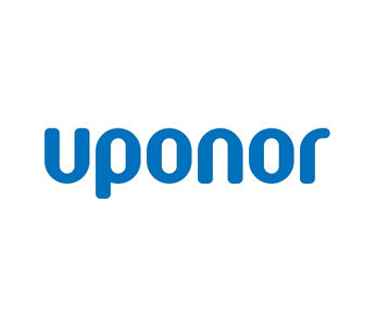 Uponor Logo   Slider