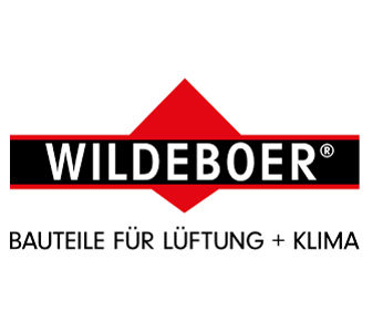 Wildeboer Logo Slider