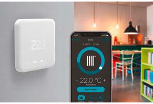 eNet Smart Home Update 2.2